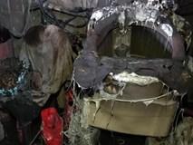 Dân thiệt hại nặng vì nhà nằm sát Công ty bóng đèn Rạng Đông