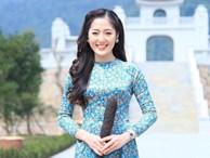 'Hot girl thời tiết' và những cô gái nổi bật từ Quảng Ninh