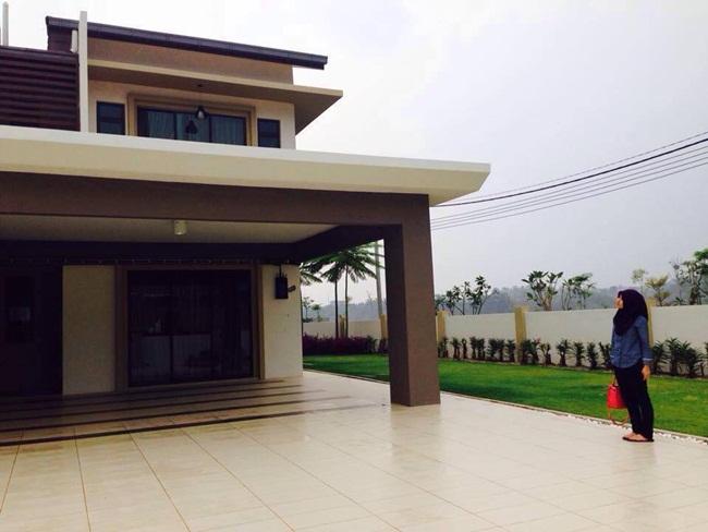 Cô gái lương 8 triệu/tháng mua nhà đẹp sau 2 năm, tài sản tích lũy 5 tỷ-2