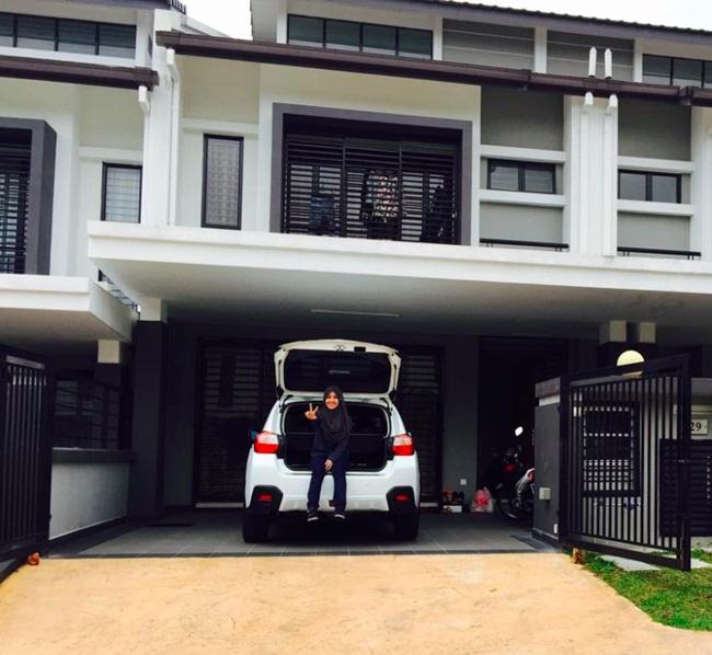 Cô gái lương 8 triệu/tháng mua nhà đẹp sau 2 năm, tài sản tích lũy 5 tỷ-3