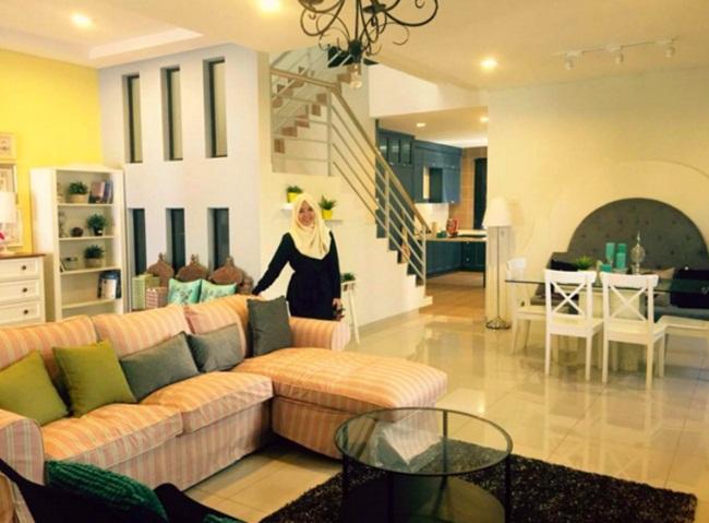 Cô gái lương 8 triệu/tháng mua nhà đẹp sau 2 năm, tài sản tích lũy 5 tỷ-6