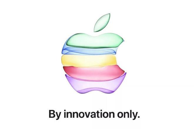 Apple gửi thư mời ra mắt iPhone 11-1