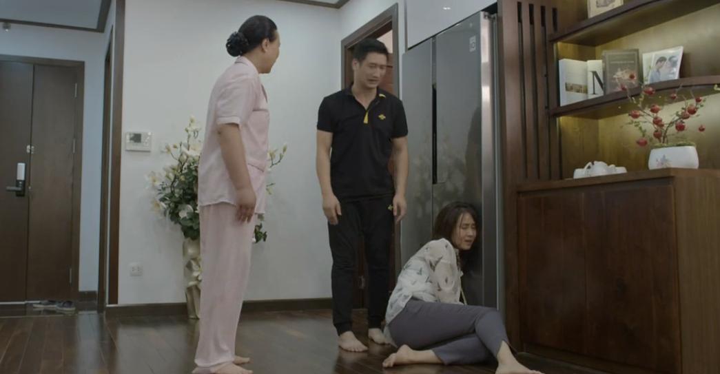 Hoa hồng trên ngực trái: Khuê tự nhận Bảo là bồ, so sánh với chồng Cao hơn anh, đẹp hơn anh, quát to hơn anh!-7