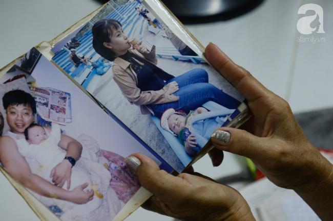 """Mẹ nghèo 16 năm tìm con gái mất tích khi đi lấy chồng Đài Loan: Có chết nó cũng phải về báo mộng cho tôi""""-3"""