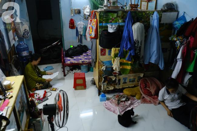 """Mẹ nghèo 16 năm tìm con gái mất tích khi đi lấy chồng Đài Loan: Có chết nó cũng phải về báo mộng cho tôi""""-9"""