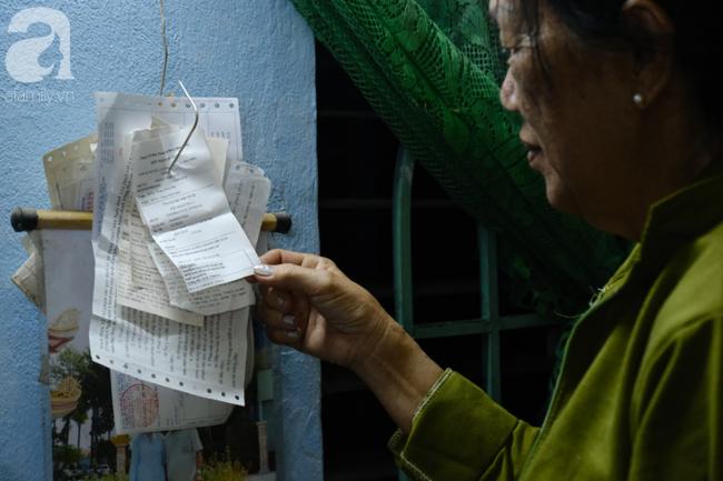 """Mẹ nghèo 16 năm tìm con gái mất tích khi đi lấy chồng Đài Loan: Có chết nó cũng phải về báo mộng cho tôi""""-11"""