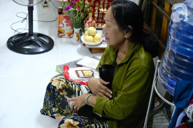 """Mẹ nghèo 16 năm tìm con gái mất tích khi đi lấy chồng Đài Loan: Có chết nó cũng phải về báo mộng cho tôi""""-13"""