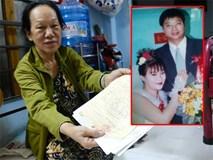 """Mẹ nghèo 16 năm tìm con gái mất tích khi đi lấy chồng Đài Loan: """"Có chết nó cũng phải về báo mộng cho tôi"""""""