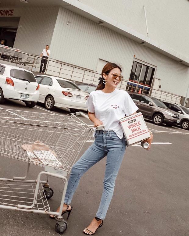 """Nếu không có nhan sắc lão hóa ngược"""" như Hari Won, chị em ngoài 30 tuổi đừng diện item cưa sừng làm nghé này-11"""