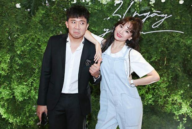 """Nếu không có nhan sắc lão hóa ngược"""" như Hari Won, chị em ngoài 30 tuổi đừng diện item cưa sừng làm nghé này-4"""
