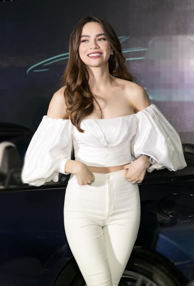 Hồ Ngọc Hà khiến netizen giật mình thon thót khi diện váy o ép, vòng 1 lại chỉ muốn trào ra ngoài-2