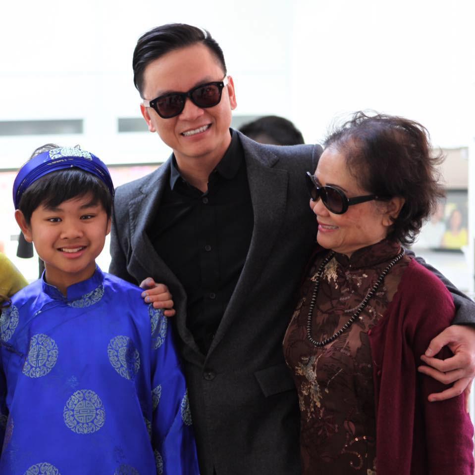 Sau Bằng Kiều, Hoa hậu Dương Mỹ Linh cũng tìm thấy hạnh phúc bên bạn trai Việt kiều hơn 11 tuổi-3
