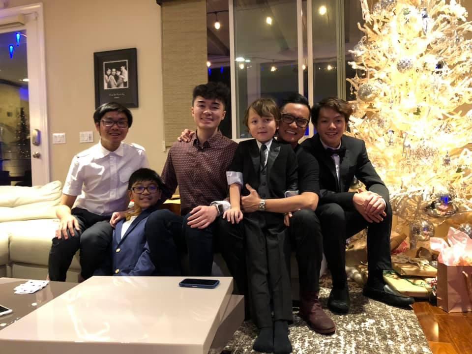 Sau Bằng Kiều, Hoa hậu Dương Mỹ Linh cũng tìm thấy hạnh phúc bên bạn trai Việt kiều hơn 11 tuổi-4
