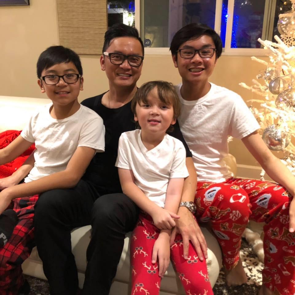 Sau Bằng Kiều, Hoa hậu Dương Mỹ Linh cũng tìm thấy hạnh phúc bên bạn trai Việt kiều hơn 11 tuổi-5