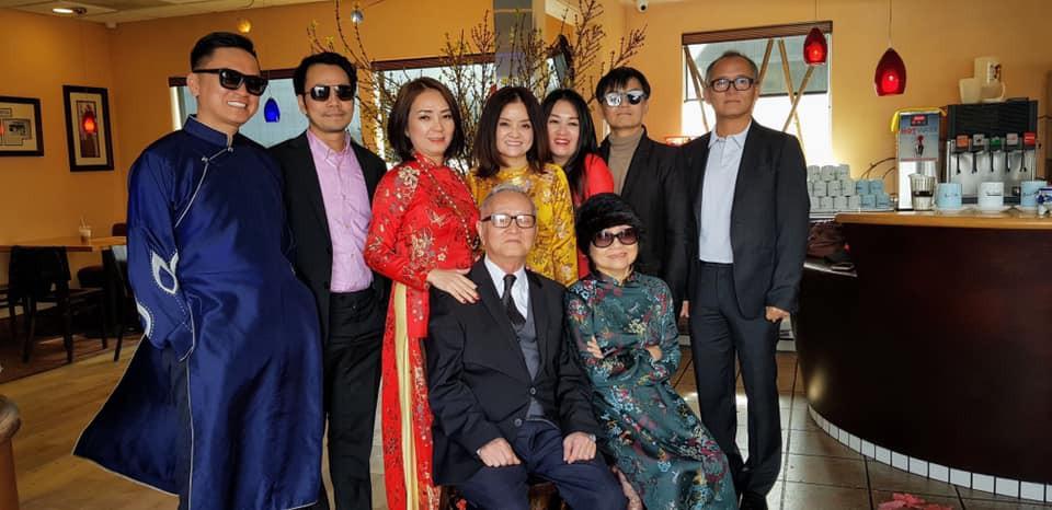 Sau Bằng Kiều, Hoa hậu Dương Mỹ Linh cũng tìm thấy hạnh phúc bên bạn trai Việt kiều hơn 11 tuổi-6
