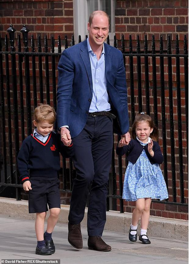 Lộ học phí đắt đỏ của Công chúa Charlotte - con gái Công nương Kate và Hoàng tử William-2