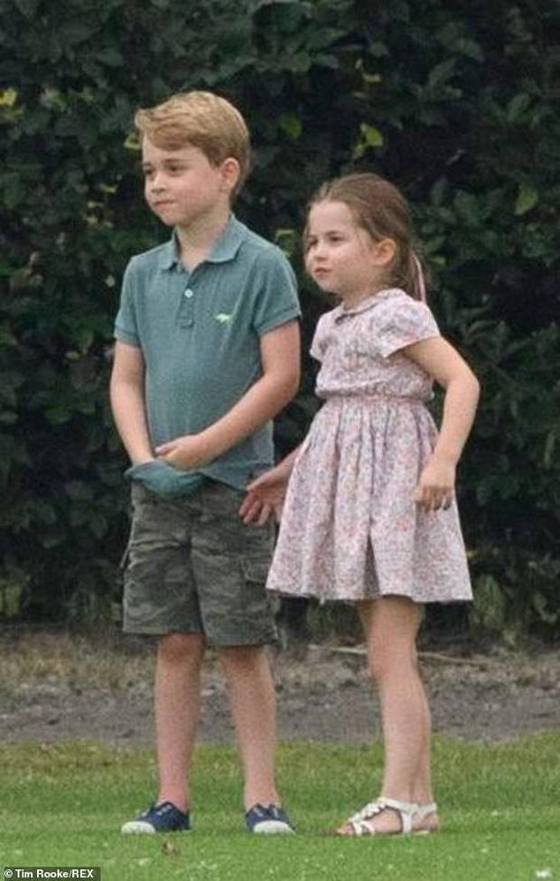 Lộ học phí đắt đỏ của Công chúa Charlotte - con gái Công nương Kate và Hoàng tử William-3