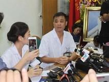 GĐ Trung tâm Chống độc, BV Bạch Mai nói về nguy cơ nhiễm thủy ngân và khuyên nhóm người nên đi khám sau vụ cháy Công ty Rạng Đông
