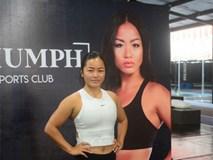 Vì các khán giả Việt, nữ võ sĩ xinh đẹp Bi Nguyễn quyết tâm hạ đo ván đối thủ cực mạnh tại sự kiện lịch sử của ONE Championship