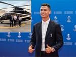 Ronaldo khiêm tốn sau khi đi vào lịch sử bóng đá châu Âu-2