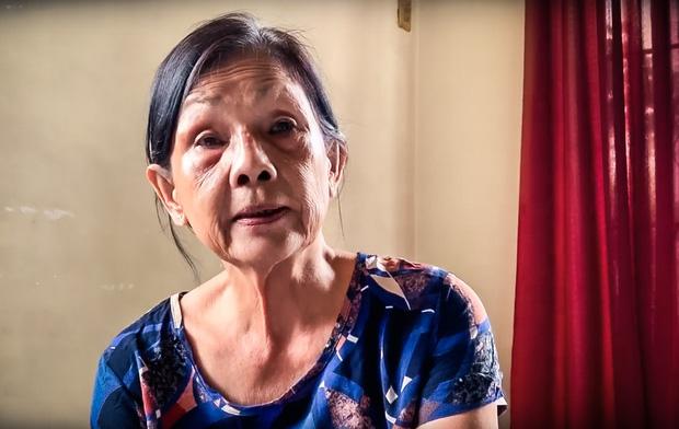 Người mẹ Sài Gòn mong mỏi tìm lại con gái mang hai dòng máu Việt - Mỹ suốt 44 năm: Những lá thư bị trả về-1
