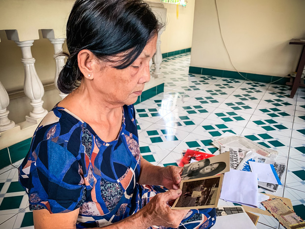 Người mẹ Sài Gòn mong mỏi tìm lại con gái mang hai dòng máu Việt - Mỹ suốt 44 năm: Những lá thư bị trả về-2