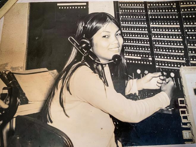 Người mẹ Sài Gòn mong mỏi tìm lại con gái mang hai dòng máu Việt - Mỹ suốt 44 năm: Những lá thư bị trả về-3