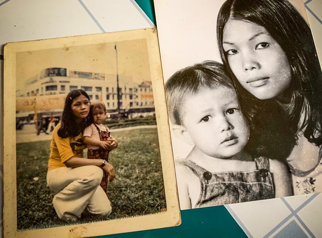 Người mẹ Sài Gòn mong mỏi tìm lại con gái mang hai dòng máu Việt - Mỹ suốt 44 năm: Những lá thư bị trả về-4