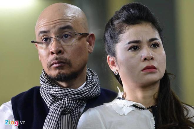 Vợ chồng vua cà phê Trung Nguyên sắp ra tòa phúc thẩm ly hôn-1