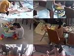 Bị vợ bắt quả tang lên giường với bồ nhí, quan chức Trung Quốc gặp họa-1
