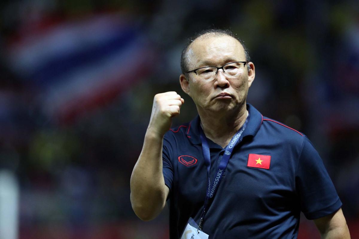 Tuyển Việt Nam đấu Thái Lan: Cân tài thầy Park và HLV Akira Nishino-3