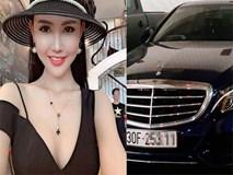 'Má mì' nhóm gái gọi nghìn đô sở hữu Mercedes, căn hộ cao cấp