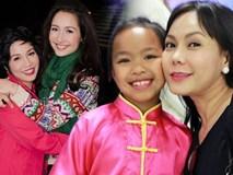 Con của sao Việt: Toàn du học sinh đẹp trai xinh gái lại còn siêu giỏi, được nhận bằng khen của Tổng thống Obama, điểm tổng kết gần tuyệt đối