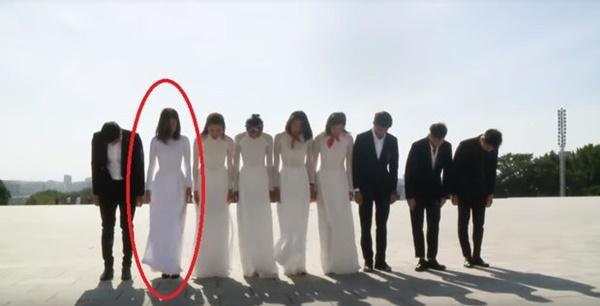 Cuộc đua kỳ thú: Mặc áo dài... trắng hơn Kỳ Duyên - HHen Niê mà cũng bị mắng, chẳng biết Đỗ Mỹ Linh nên cười hay khóc?-3