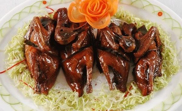 Bé bằng chén cơm nhưng loài vật này bổ gấp 9 lần thịt gà, Trung Quốc tôn thuốc bổ thượng phẩm-3