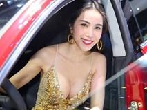 2 nàng WAG Việt chân dài nhất mê mặc hở, phô trọn dáng gợi cảm, nuột nà