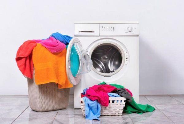 Đóng chặt nắp sau khi giặt máy, lỗi sai vô tình khiến bạn mất oan tiền triệu mà không biết-1