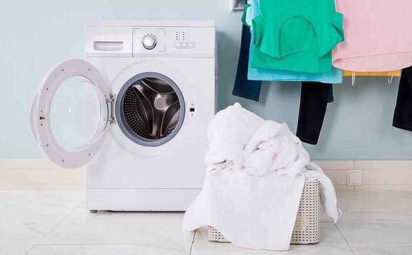 Đóng chặt nắp sau khi giặt máy, lỗi sai vô tình khiến bạn mất oan tiền triệu mà không biết-2