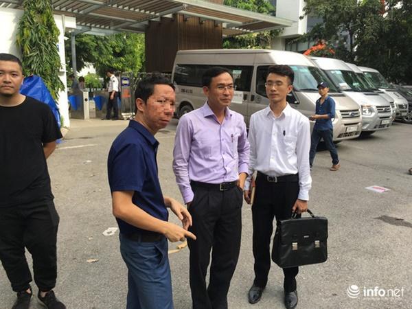 Vụ Gateway: Khi nào thực nghiệm hiện trường đối với bà Nguyễn Bích Quy?-1