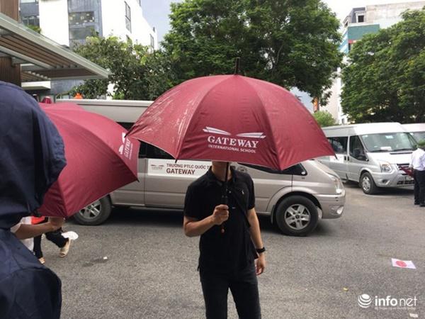 Vụ Gateway: Khi nào thực nghiệm hiện trường đối với bà Nguyễn Bích Quy?-2