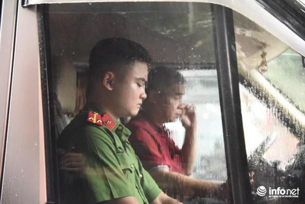 Vụ Gateway: Khi nào thực nghiệm hiện trường đối với bà Nguyễn Bích Quy?-4
