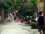 Hé lộ nguyên nhân anh chém gia đình em ruột khiến 2 người chết, 3 người nguy kịch ở Hà Nội-2