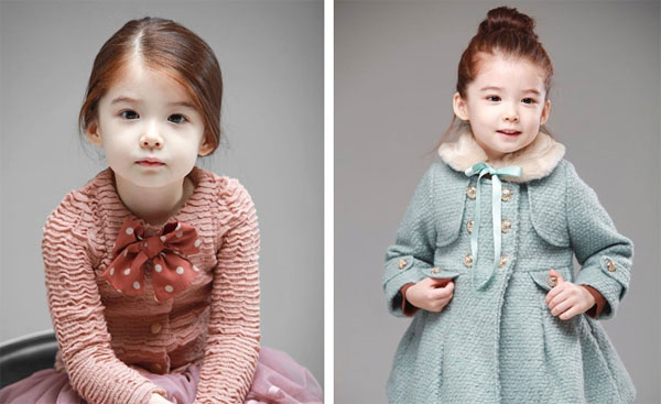 Cặp chị em con lai được mệnh danh đẹp nhất Hàn Quốc giờ đã lớn và có sự khác biệt rất nhiều về khoản nhan sắc-3