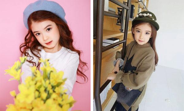 Cặp chị em con lai được mệnh danh đẹp nhất Hàn Quốc giờ đã lớn và có sự khác biệt rất nhiều về khoản nhan sắc-2