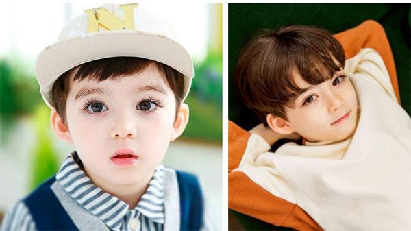 Cặp chị em con lai được mệnh danh đẹp nhất Hàn Quốc giờ đã lớn và có sự khác biệt rất nhiều về khoản nhan sắc-4