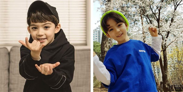 Cặp chị em con lai được mệnh danh đẹp nhất Hàn Quốc giờ đã lớn và có sự khác biệt rất nhiều về khoản nhan sắc-8