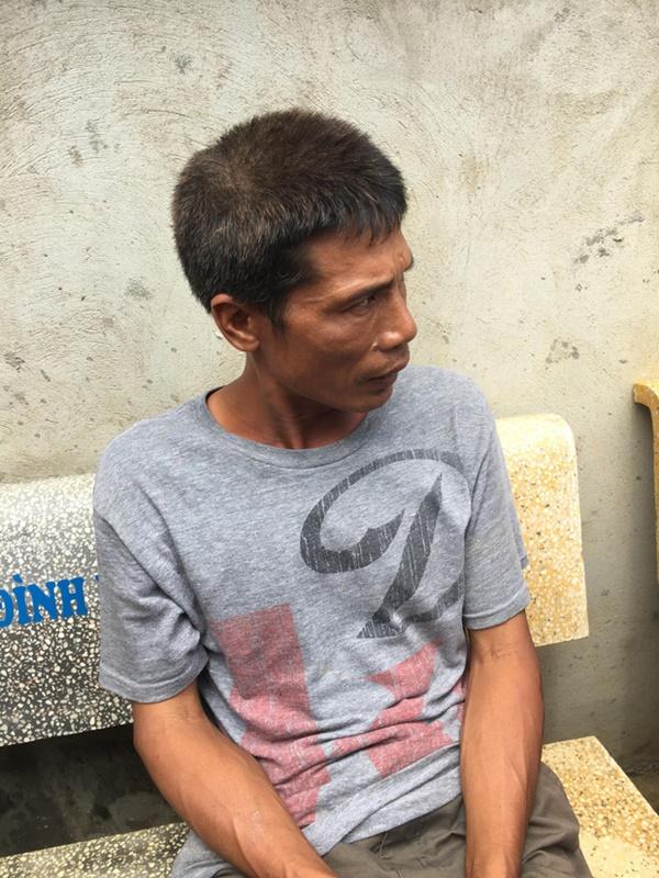 Đối tượng truy sát cả gia đình em trai bình thản khi bị bắt: Mọi người ở lại mạnh khỏe tôi đi đây, dù sao cũng chết-3