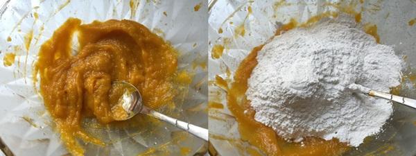 Con lười ăn rau củ, mẹ làm ngay món bánh rán này đảm bảo cải thiện tình hình ngay lập tức!-1