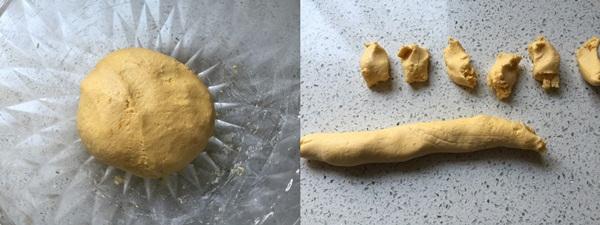 Con lười ăn rau củ, mẹ làm ngay món bánh rán này đảm bảo cải thiện tình hình ngay lập tức!-2