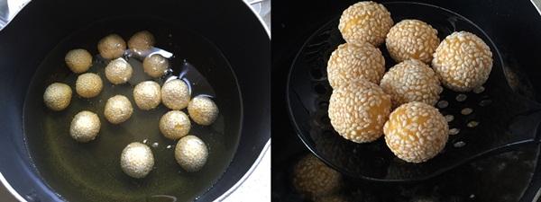 Con lười ăn rau củ, mẹ làm ngay món bánh rán này đảm bảo cải thiện tình hình ngay lập tức!-4